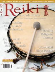 Reiki Magazine Fall 2014