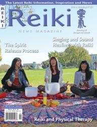 reiki News Magazine Winter 2016