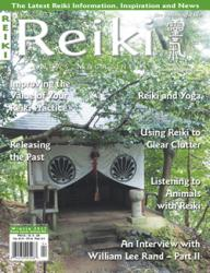 Reiki News Magazine Winter 2017