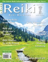 Reiki News Spring 2021