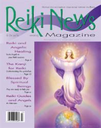 Reiki News Fall 2002