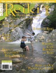 Reiki Magazine Summer 2009