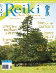 Reiki Magazine Spring 2010