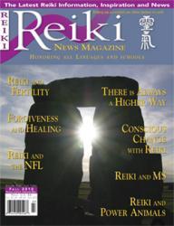 Reiki Magazine Fall 2010