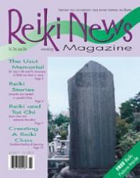 Reiki News Summer 2002