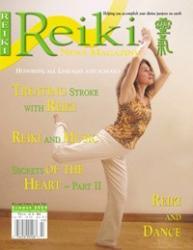 Reiki Magazine Summer 2004