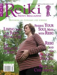 Reiki Magazine Fall 2004