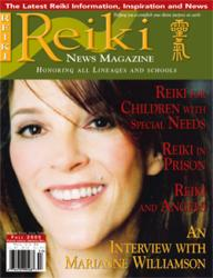 Reiki Magazine Fall 2005