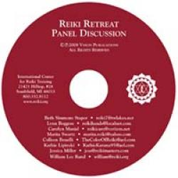 Reiki Panel Discussion