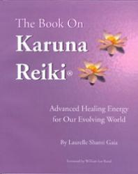 The Book on Karuna Reiki® - French