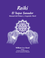Reiki The Healing Touch - Spanish