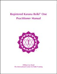 Karuna One Practitioner Manual