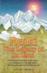 The Legacy of Dr. Usui