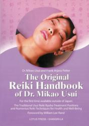 The Handbook of Dr. Usui