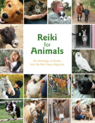 Reiki for Animals