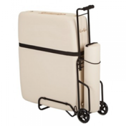 Reiki Table Cart
