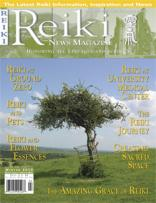 Reiki Magazine Winter 2010